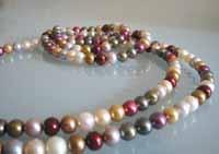 pearls injewellery