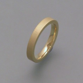 gold ring sustainabilty