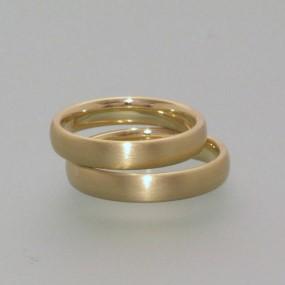 fair trade gold wedding rings
