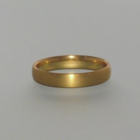 classic golden ring fair-trade